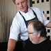 Lunch interlude with chef Bernard Casavant at Wild Apple