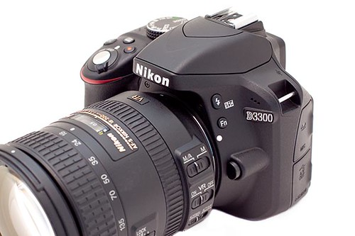 Nikon D3300 book guide manual how to use tips tricks dummies setup tutorial