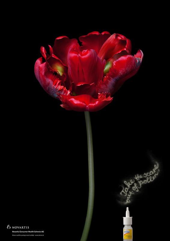 Otrivine - Flower 2