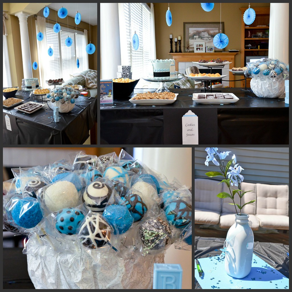 Fullsize Of Boy Baby Shower Ideas