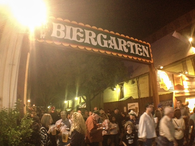 Wurstfest 2014-15