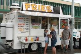 Okanagan fries
