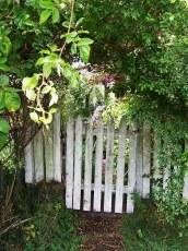 Garden gate | West Vancouver