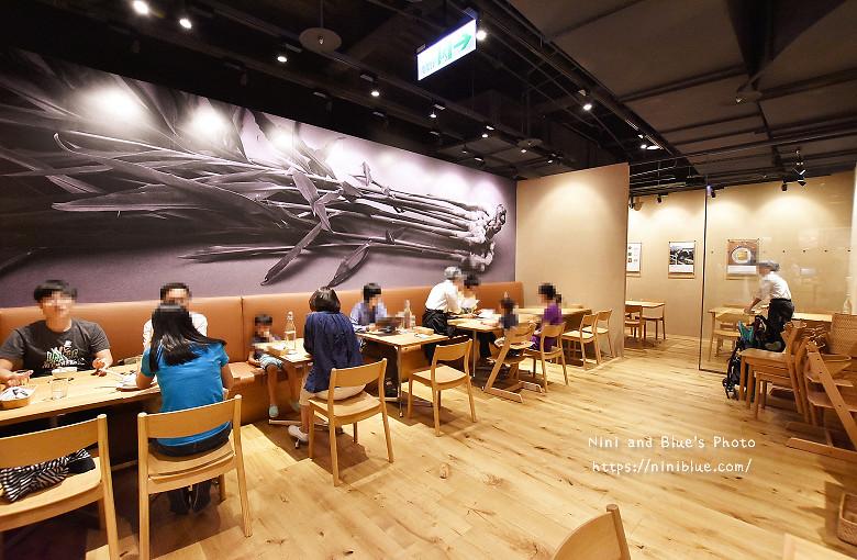 台中新光三越無印良品餐廳muji cafe01