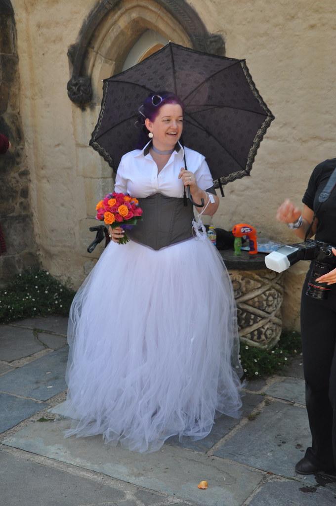 parasol - sun protection or fashion accessory?