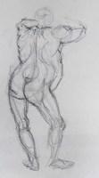 Nude Male 3
