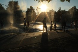 McClean Park waterpark