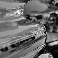 2016 PHOTOCHALLENGE, WEEK 21: B&W – Automobiles