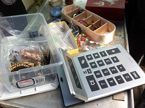 Very Large Calculator