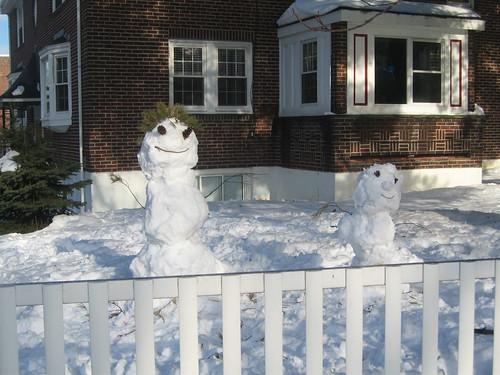 snowpeeps