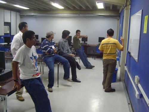 Caracas Game Jam 2010