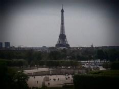 Reader D.B. The Westin, Paris, France 12:00pm