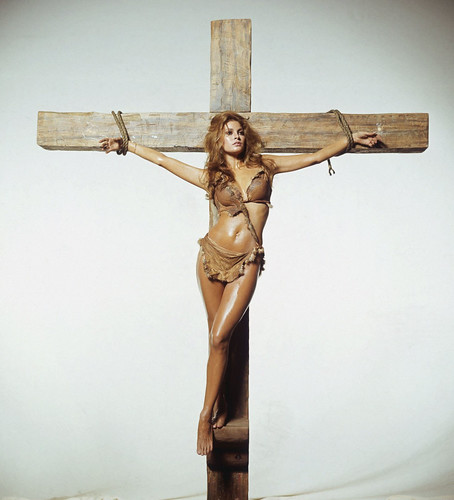 Raquel Welch by The Pie Shops Collection