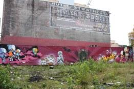 DTES mural