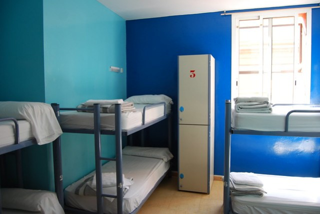 Sun & Moon Hostel - Barcelona