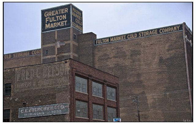 Greater Fulton Market