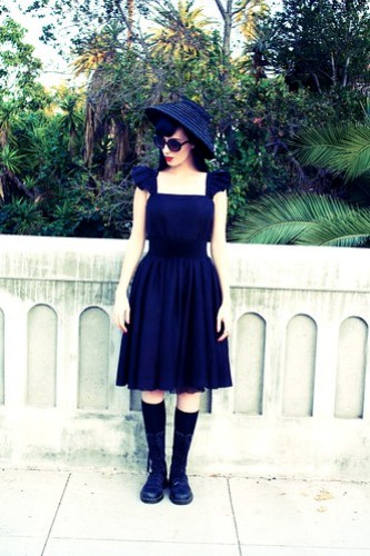 OOTD: The DL...Deetz, Lydia