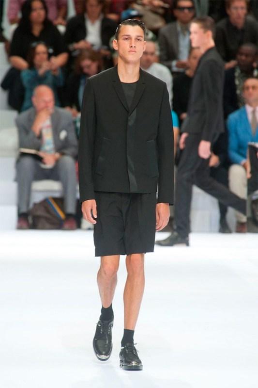 Dior Homme Spring:Summer 2014 3