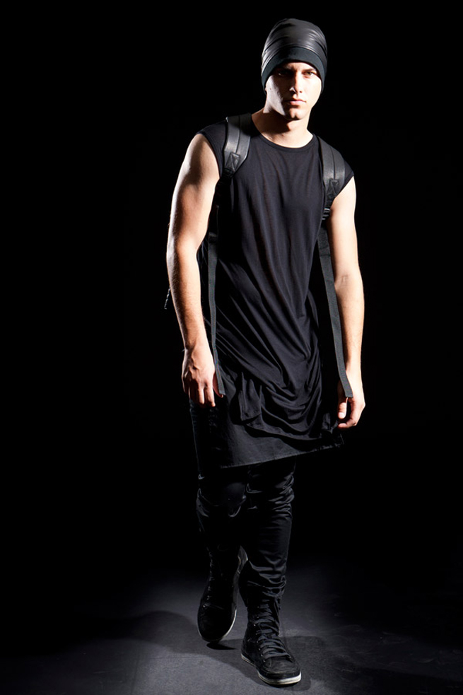 Skingraft Fall:Winter 2012 Lookbook 9
