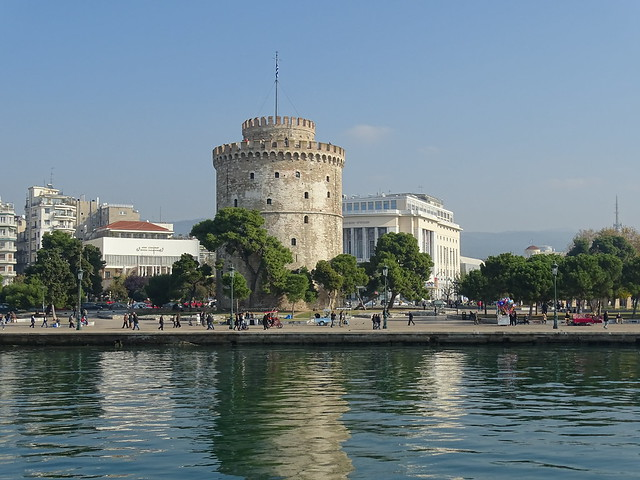 Alternative European City Breaks _ Thessaloniki