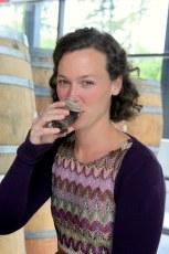 Trish Garratt | Deep Cove Brewing and Distilling
