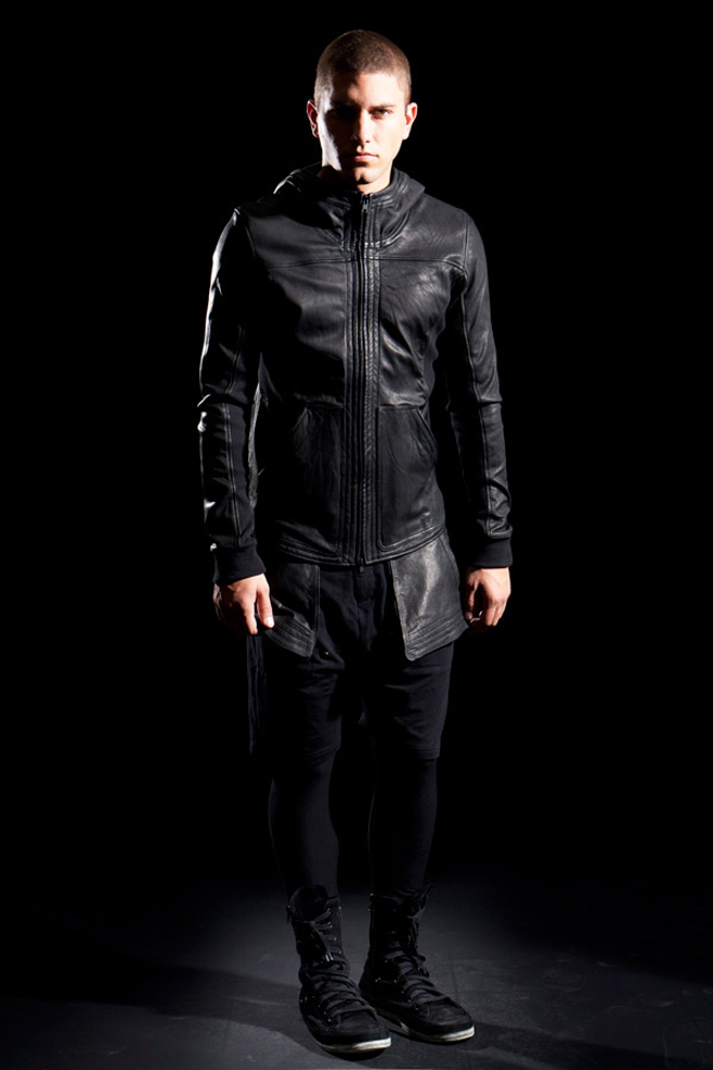 Skingraft Fall:Winter 2012 Lookbook 12