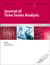 Journal of Time Series Analysis