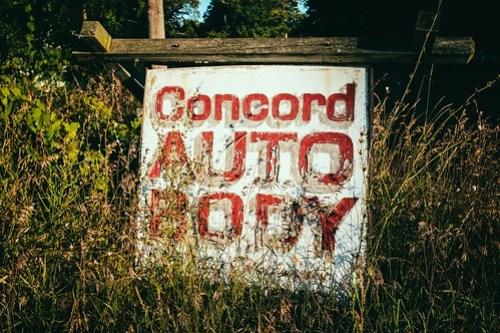 8/14/13 - Concord Auto Body