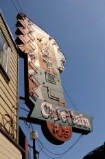 Chieftain Pub, Squamish
