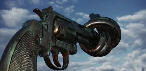 Twisted Handgun Statute