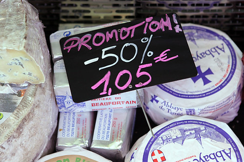 butter sale