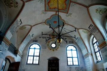 Sinagoga de Třebíč