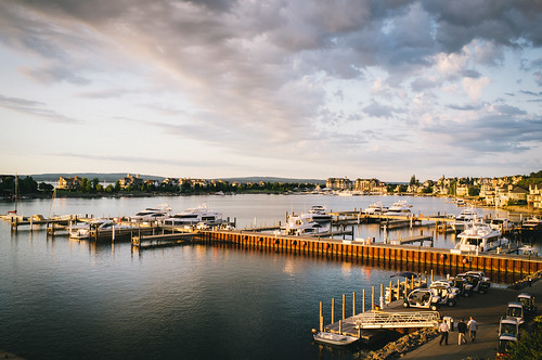 Fuji X100: Bay Harbor Yacht Club