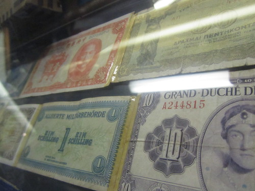 World War 2 currency