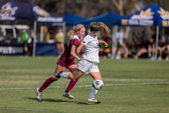 Christian Duarte_Women's Soccer Vs. Azusa Pacific_11/12/16