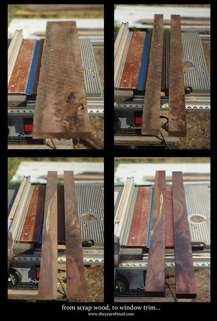 scrap-to-trim