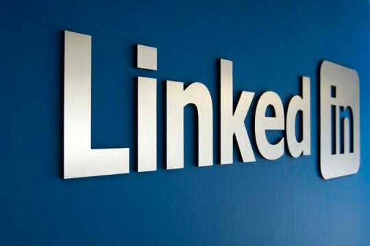 LinkedIn provides a good social media platform especially for corporate users