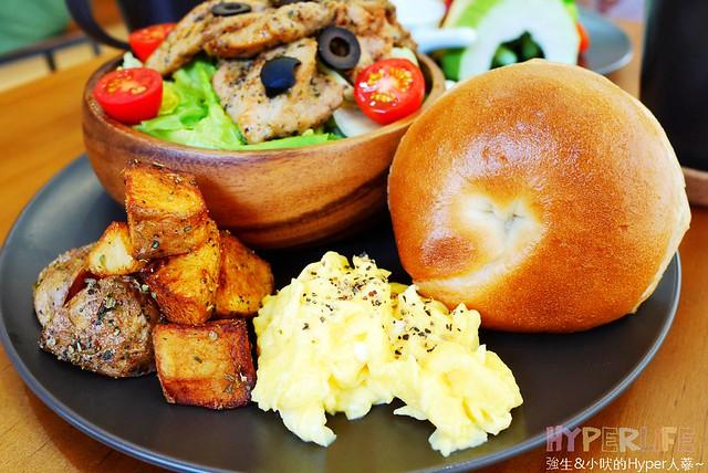 Le Samho杉禾亭早午餐烘焙 (24)