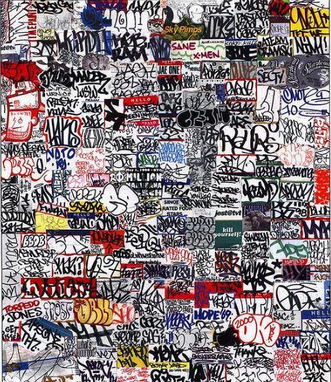 Tuukka13 - The Hood Inspiration Mood Board - 04.2012