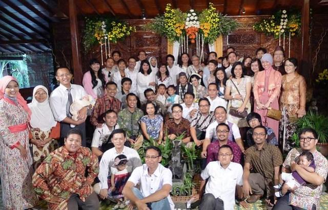 Sitisewu Wedding