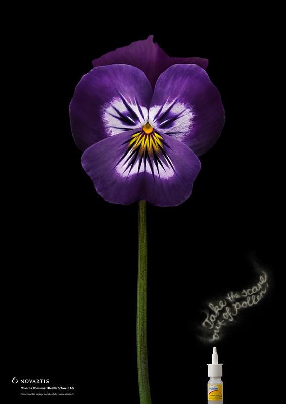 Otrivine - Flower 3