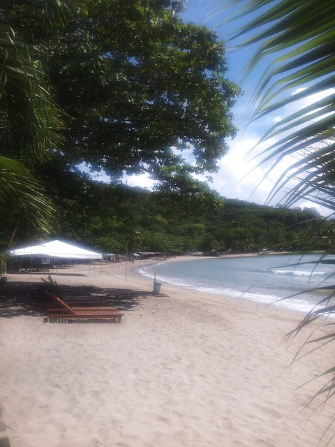 terrazas beach