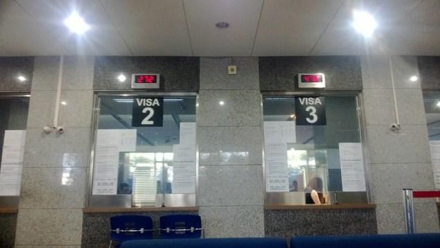 korean embassy