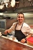 Chef Jose Chesa | Ataula