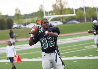 Football 2013 Home Opener 8 | The College of DuPage Chaparra… | Flickr - Photo Sharing!