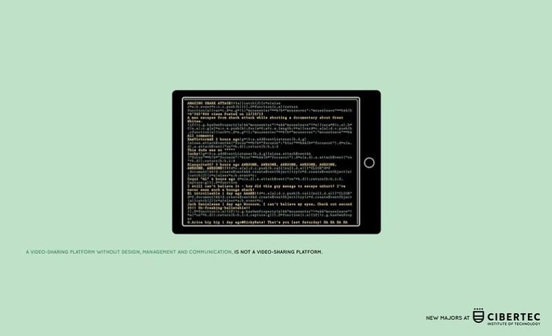 Cibertec - Tablet