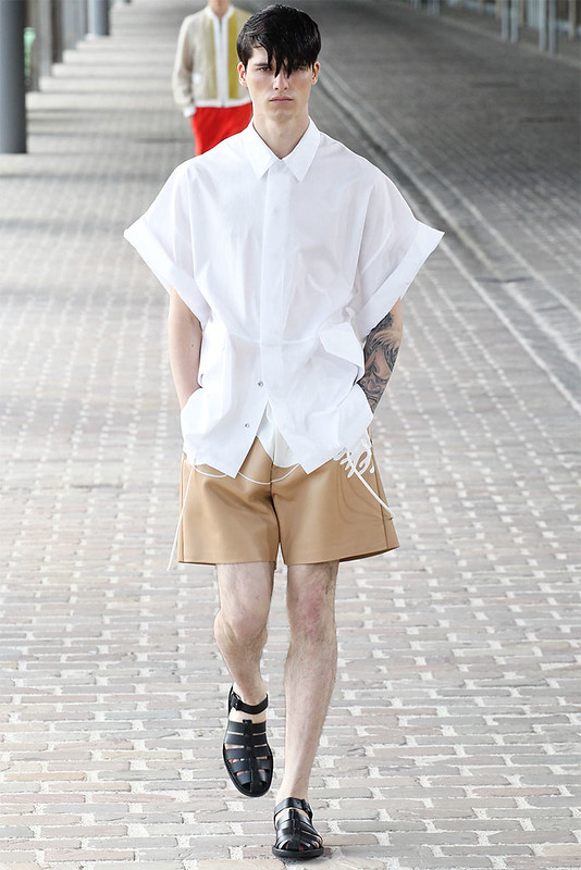 3.1 Phillip Lim Spring:Summer 2014 3
