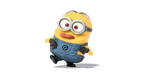 Wallpapers de Minions