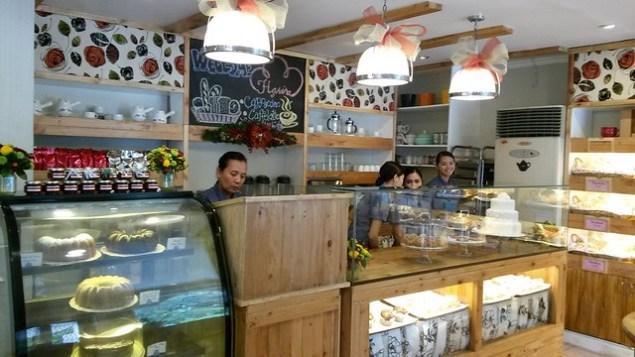 Harina Bakery Cafe