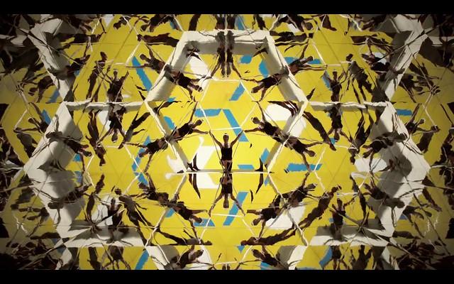 Kaléidoscope 4